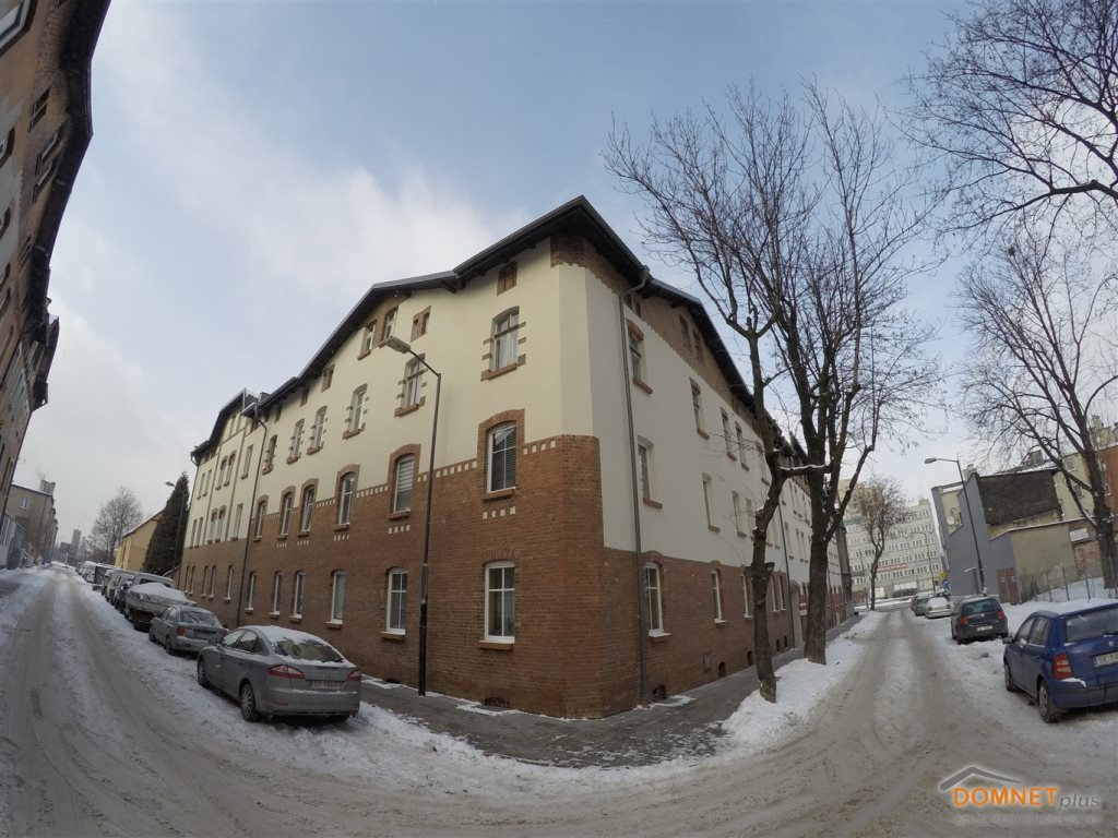 Mieszkanie dwupokojowe na sprzedaż Katowice, Zawodzie  57m2 Foto 5
