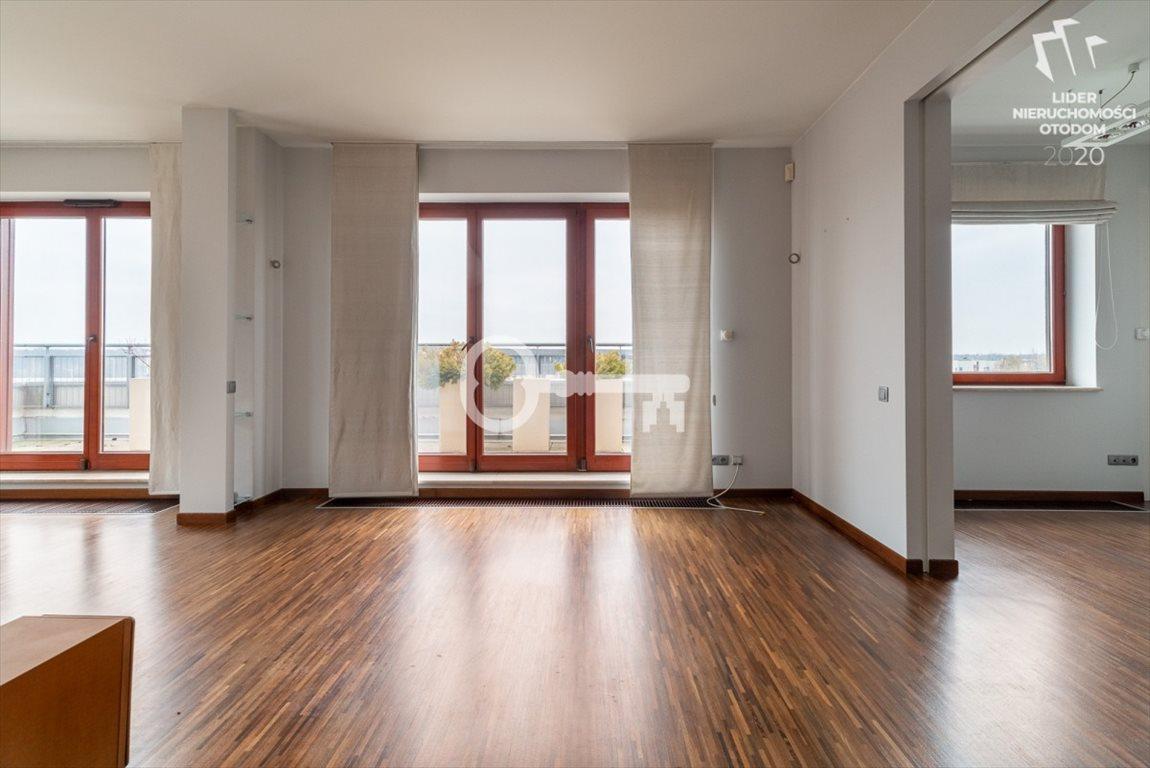 Mieszkanie czteropokojowe  na sprzedaż Warszawa, Wilanów, Aleja Rzeczypospolitej  127m2 Foto 1