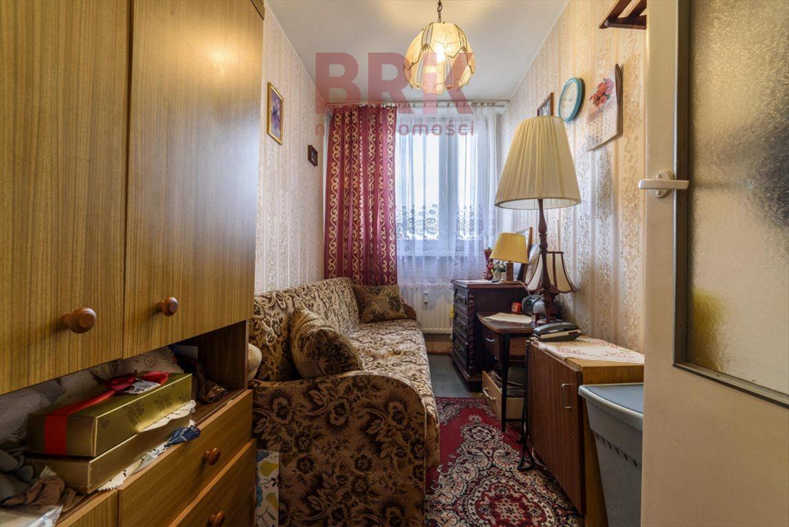 Mieszkanie trzypokojowe na sprzedaż Warszawa, Targówek Bródno, Wyszogrodzka  46m2 Foto 5