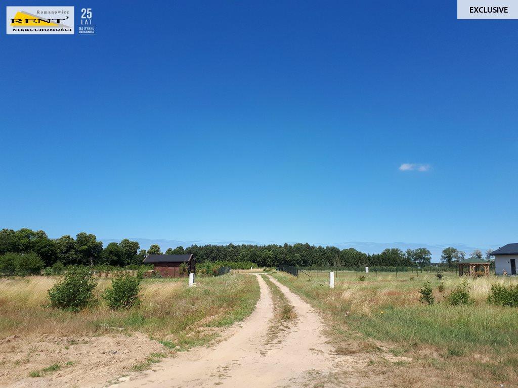 Działka rekreacyjna na sprzedaż Łukęcin  2949m2 Foto 11