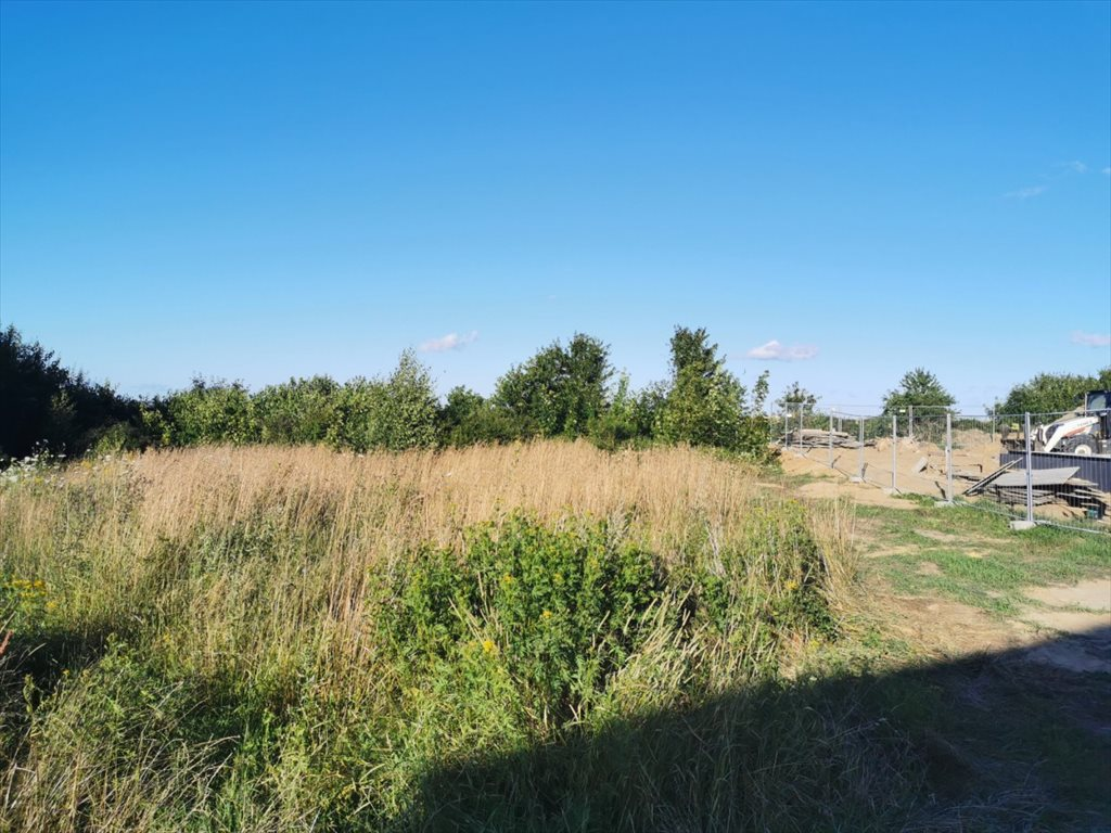 Działka budowlana na sprzedaż Starzyno, Topolowa  800m2 Foto 3