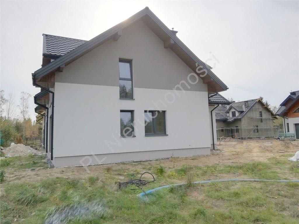 Dom na sprzedaż Adamowizna  166m2 Foto 4