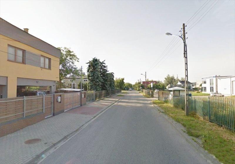 Działka inwestycyjna na sprzedaż Warszawa, Włochy, Okęcie  1515m2 Foto 1