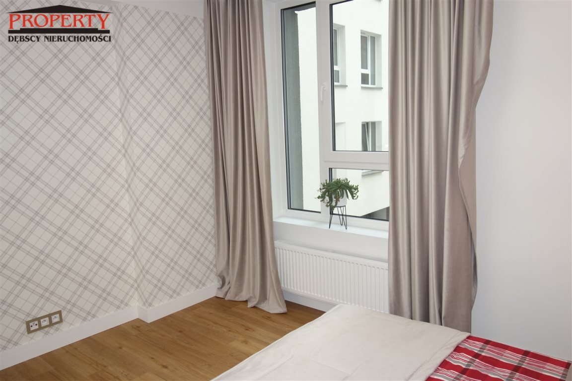 Mieszkanie dwupokojowe na wynajem Łódź, Śródmieście, Śródmieście, Narutowicza  44m2 Foto 7
