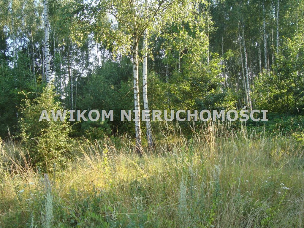 Działka budowlana na sprzedaż Żelechów  1335m2 Foto 1