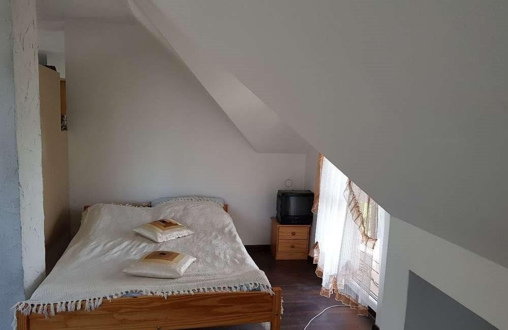 Lokal użytkowy na sprzedaż Odrzykoń  255m2 Foto 13