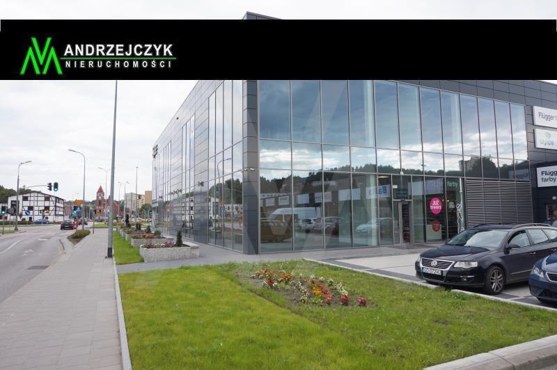 Lokal użytkowy na wynajem Gdańsk, SIEDLCE, KARTUSKA  373m2 Foto 1