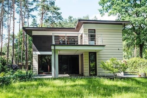 Dom na sprzedaż Izabelin B, Pawła Sapiehy  368m2 Foto 1