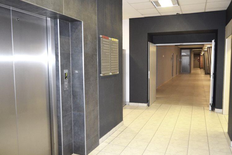 Lokal użytkowy na wynajem Katowice, centrum  202m2 Foto 5