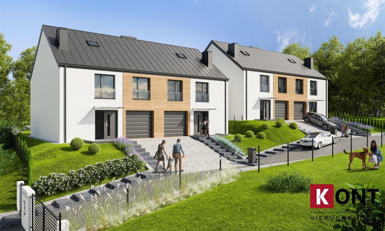 Mieszkanie na sprzedaż Balice  114m2 Foto 1