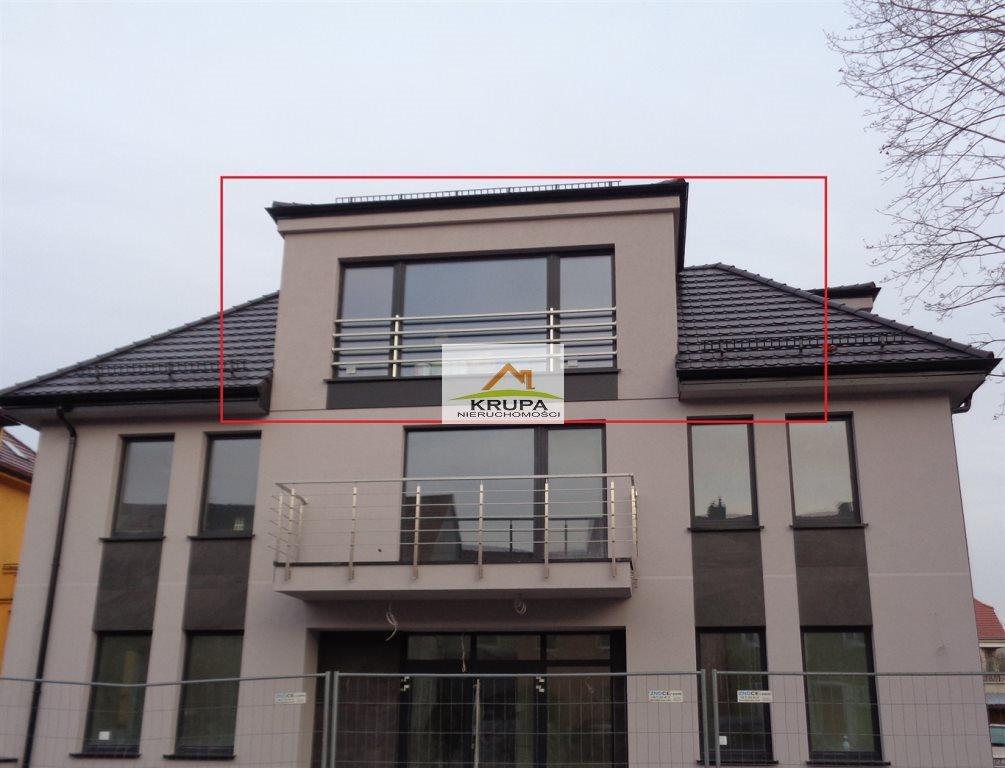 Mieszkanie dwupokojowe na wynajem Poznań, Grunwald  80m2 Foto 2