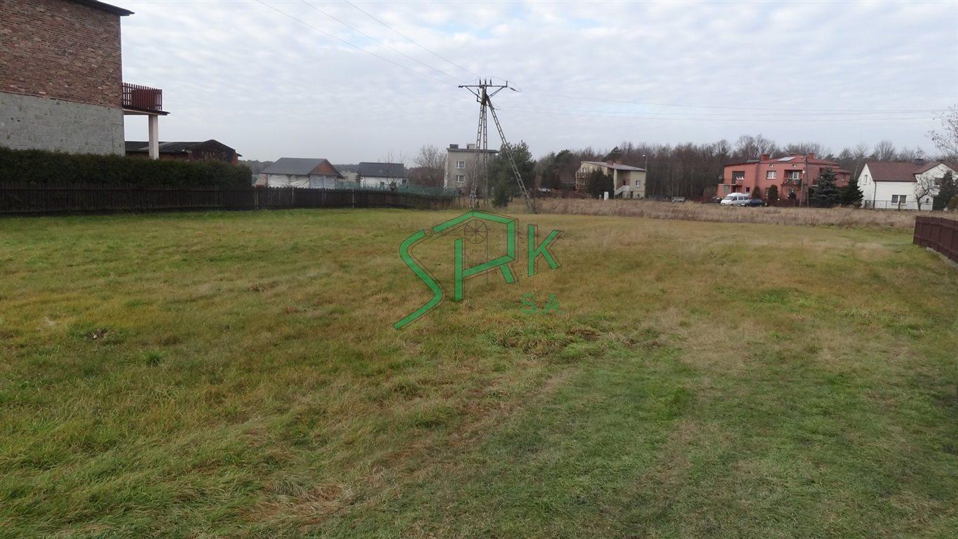 Działka rolna na sprzedaż Lędziny  5890m2 Foto 4