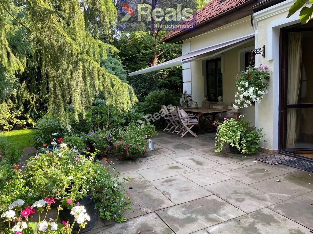 Dom na sprzedaż Konstancin-Jeziorna, Skolimów  389m2 Foto 1