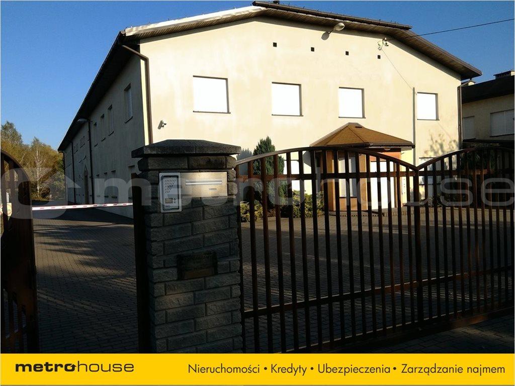 Lokal użytkowy na sprzedaż Łódź, Górna  2496m2 Foto 4