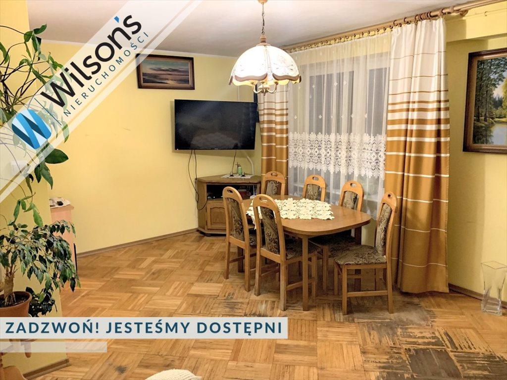 Mieszkanie trzypokojowe na sprzedaż Piaseczno, Szkolna  60m2 Foto 1