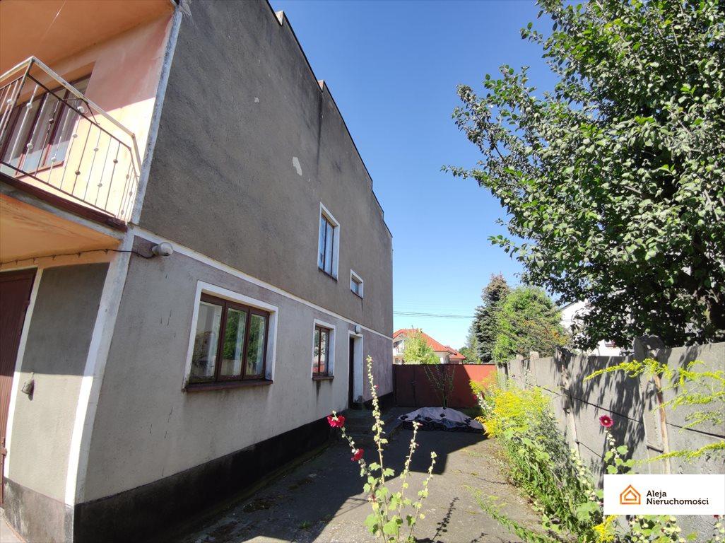 Dom na sprzedaż Kłobuck  110m2 Foto 5