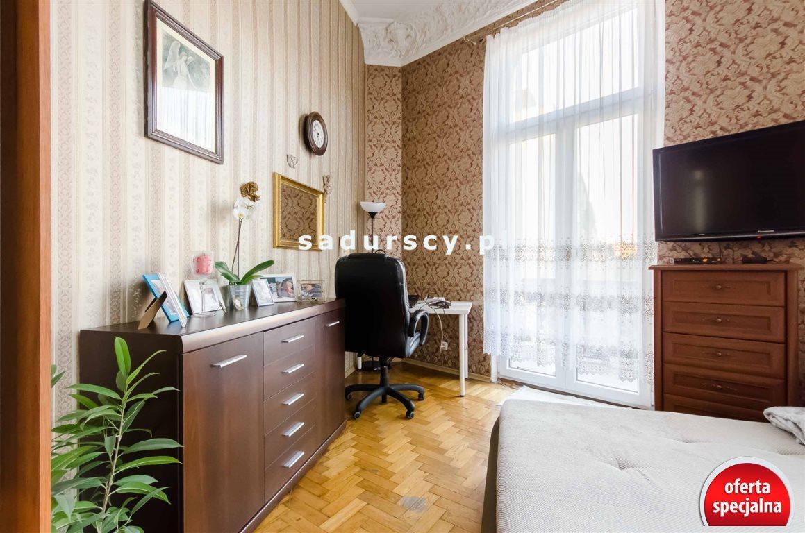 Mieszkanie dwupokojowe na sprzedaż Kraków, Stare Miasto, Stare Miasto, Zwierzyniecka  117m2 Foto 4