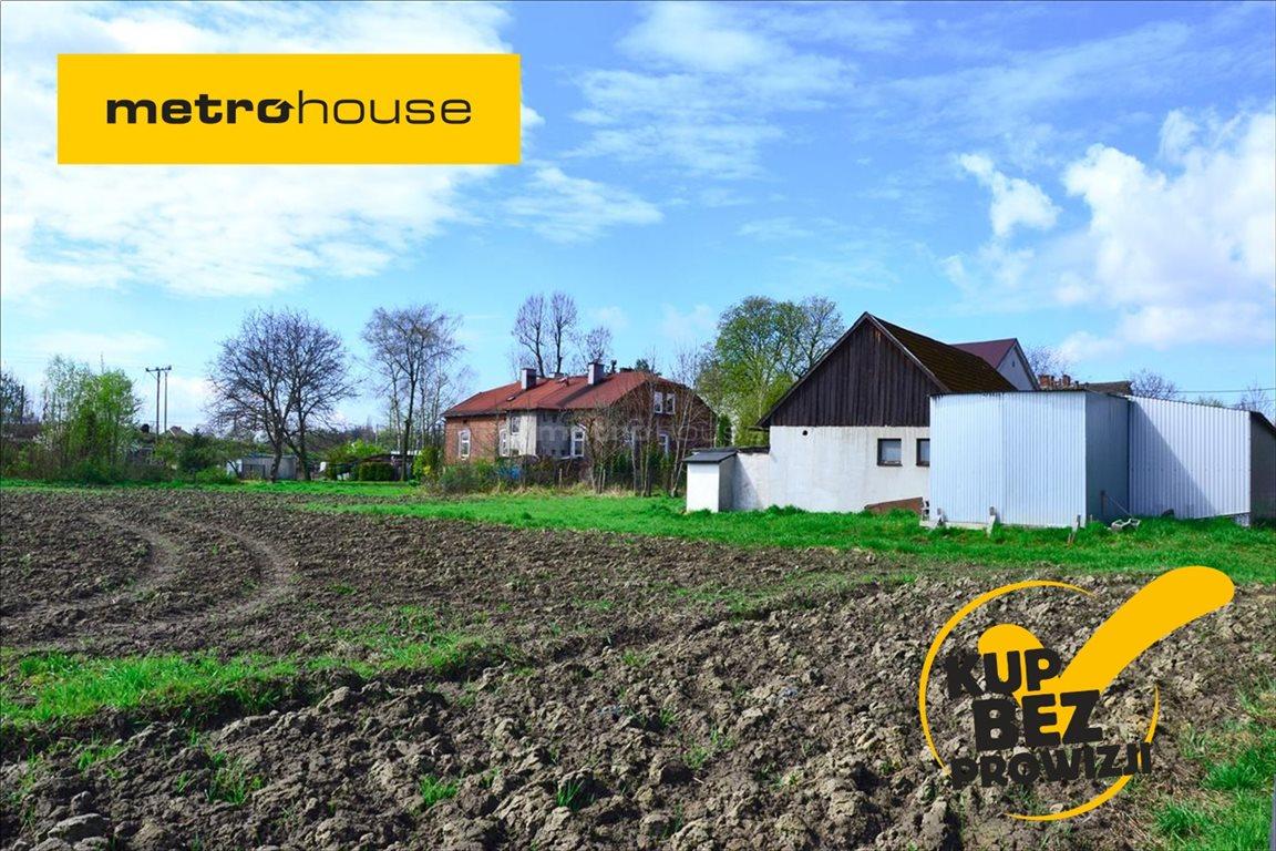 Działka budowlana na sprzedaż Czechowice-Dziedzice, Czechowice-Dziedzice  11386m2 Foto 1
