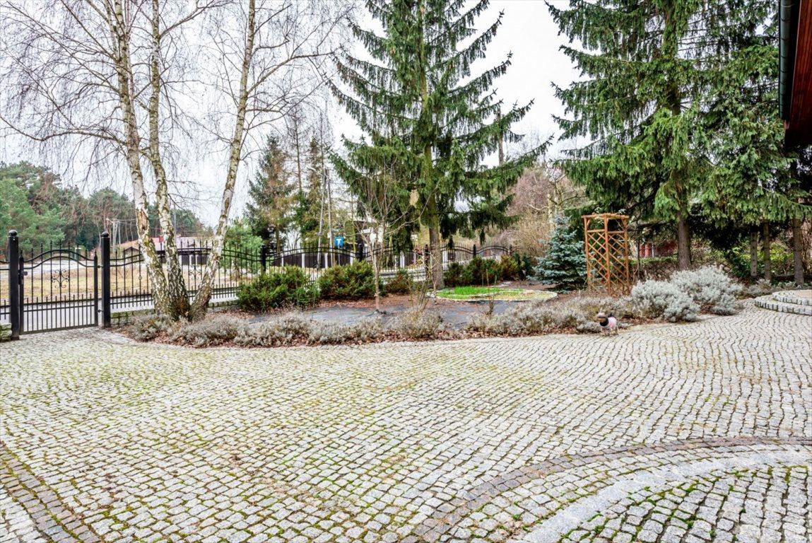 Dom na sprzedaż Puszczykowo, Wspólna  416m2 Foto 2