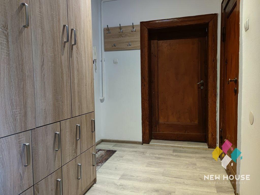 Mieszkanie trzypokojowe na sprzedaż Olsztyn, św. Barbary  105m2 Foto 7