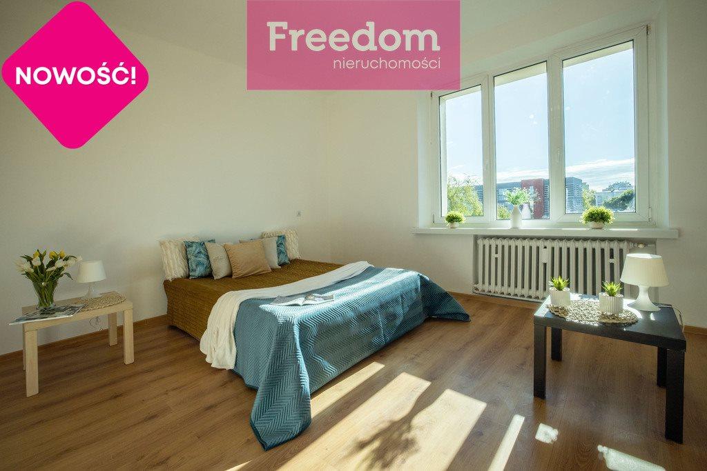 Mieszkanie dwupokojowe na sprzedaż Łódź, Krawiecka  58m2 Foto 7