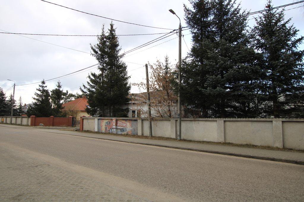 Działka komercyjna na sprzedaż Olszewo-Borki, 3 Maja  3020m2 Foto 2