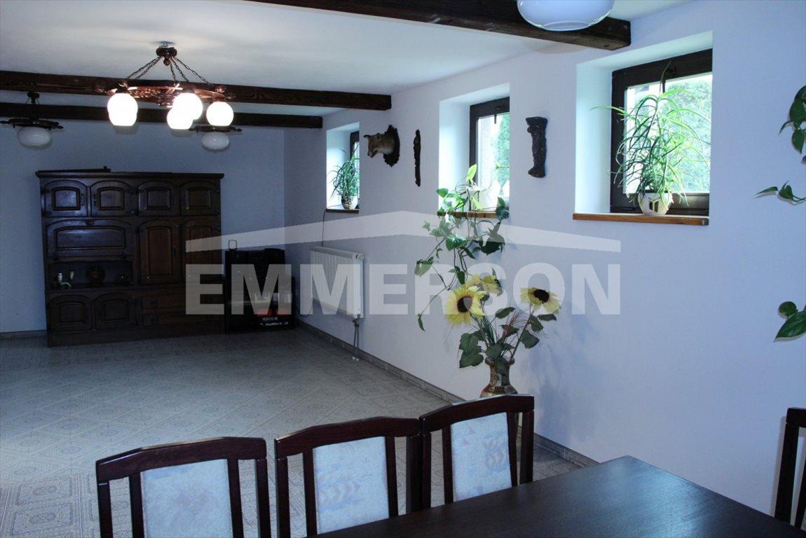 Dom na sprzedaż Zakręt  220m2 Foto 6