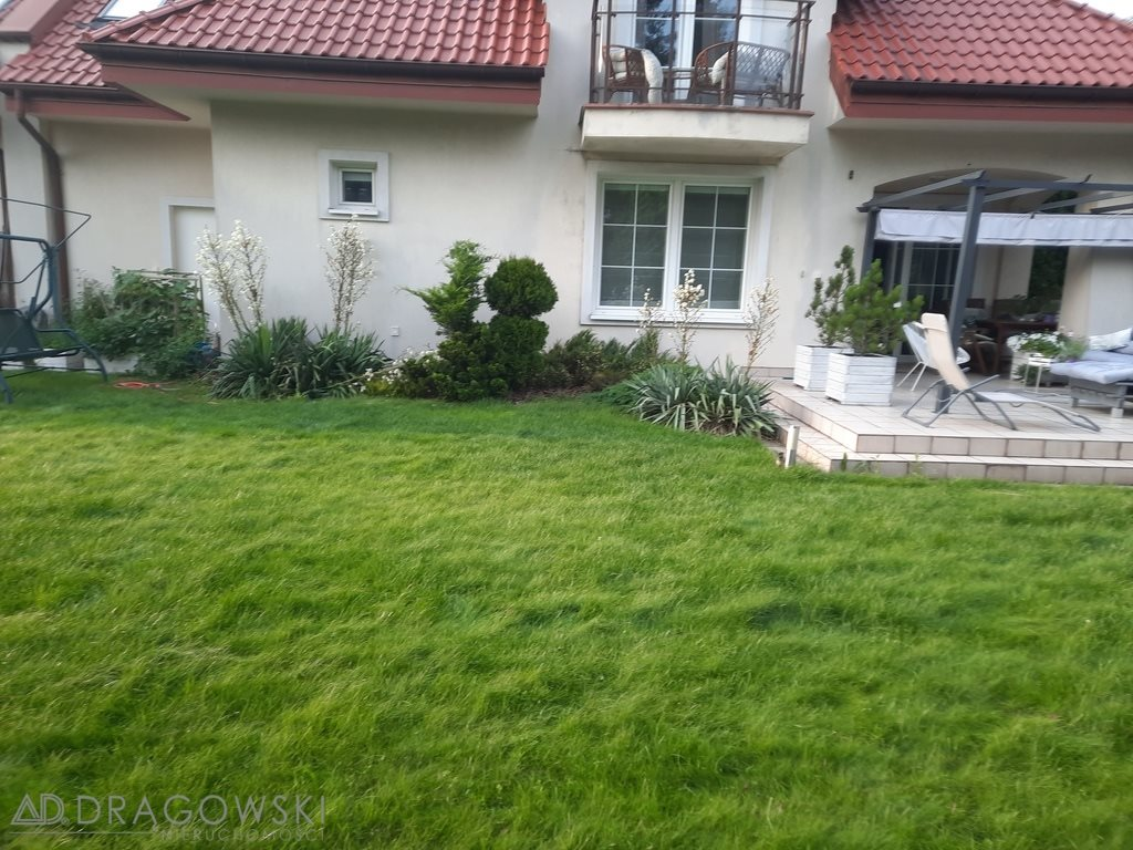 Dom na sprzedaż Dawidy Bankowe  480m2 Foto 10