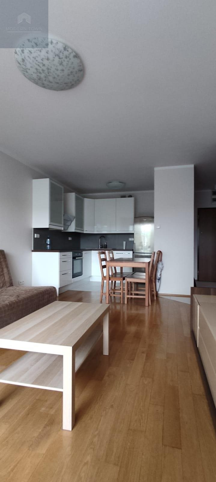 Mieszkanie dwupokojowe na sprzedaż Pruszków, Prusa  45m2 Foto 2