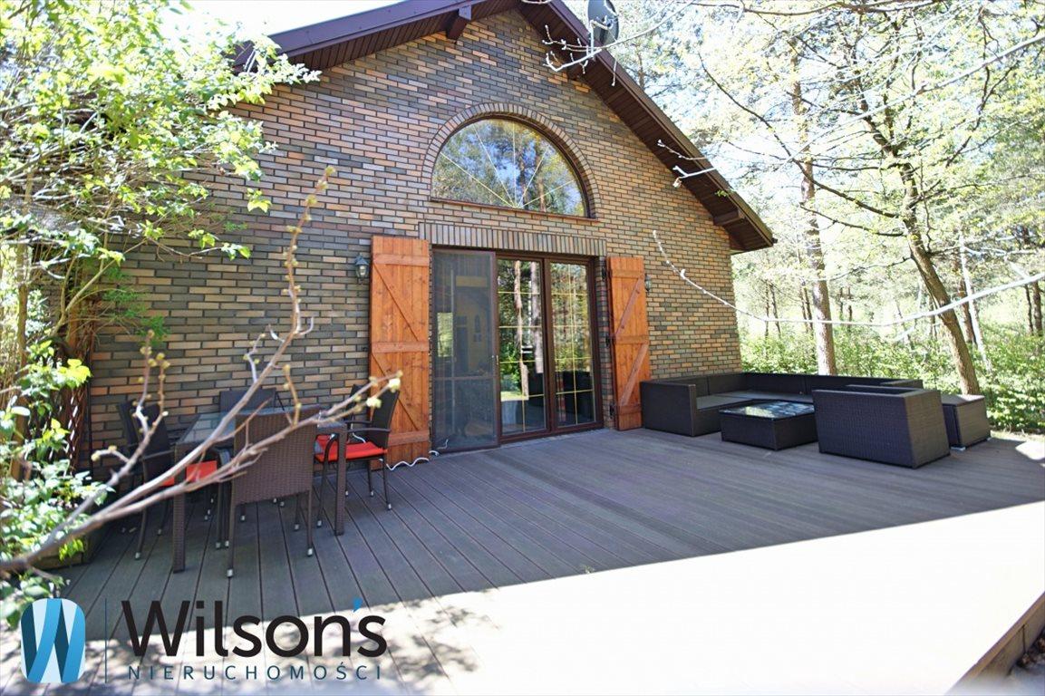 Dom na sprzedaż Osowiec  156m2 Foto 4