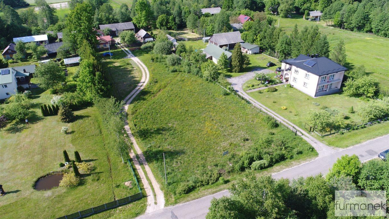 Działka budowlana na sprzedaż Karolówka  3591m2 Foto 4