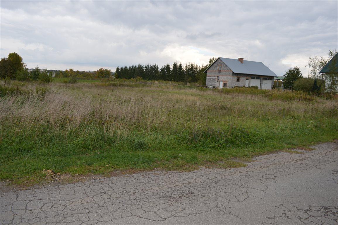Działka budowlana na sprzedaż Mielec, Biedronki  1738m2 Foto 3
