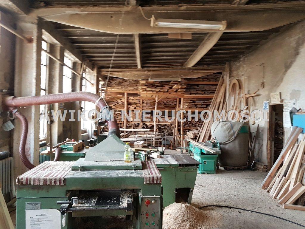 Lokal użytkowy na sprzedaż Ciechanów  680m2 Foto 10