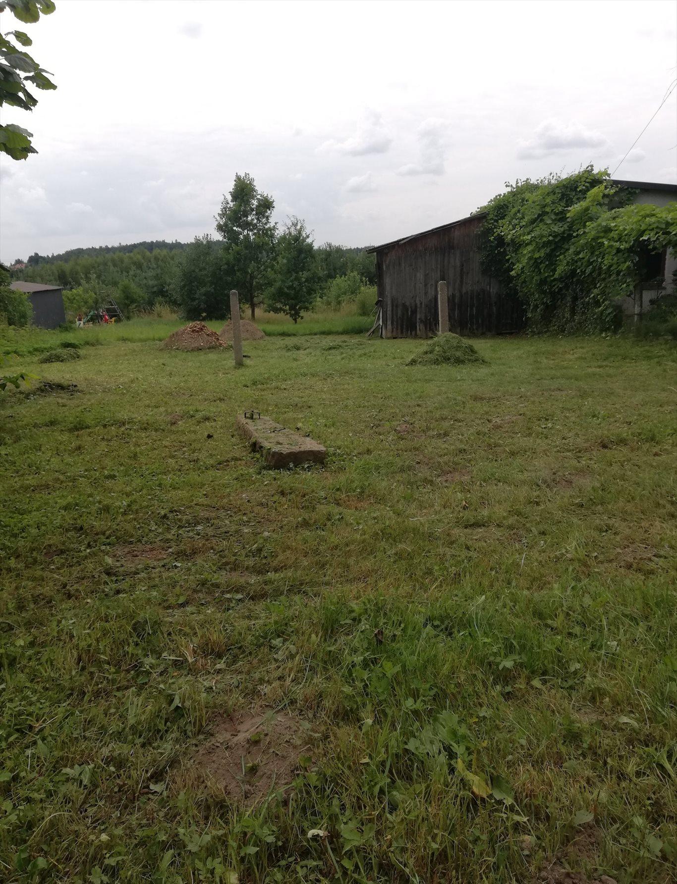 Działka budowlana na sprzedaż Ciosowa, Ciosowa  1950m2 Foto 5