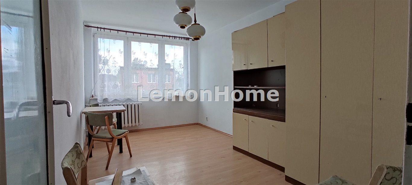 Mieszkanie trzypokojowe na sprzedaż Bytom, Szombierki  56m2 Foto 2