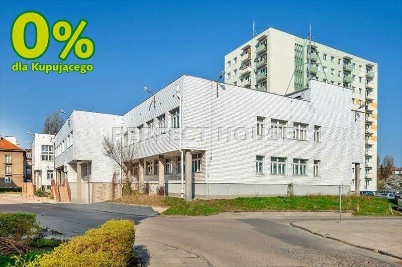 Lokal użytkowy na sprzedaż Gdańsk, Żywiecka  3705m2 Foto 6