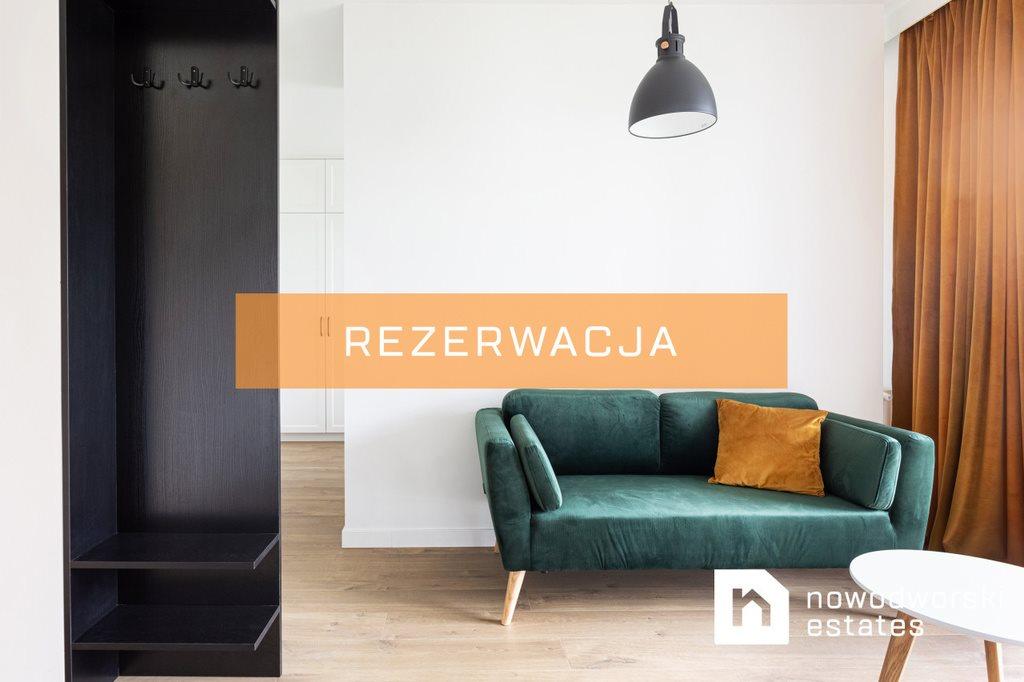 Mieszkanie dwupokojowe na wynajem Poznań, Dolna Wilda, Dolna Wilda, Droga Dębińska  35m2 Foto 1