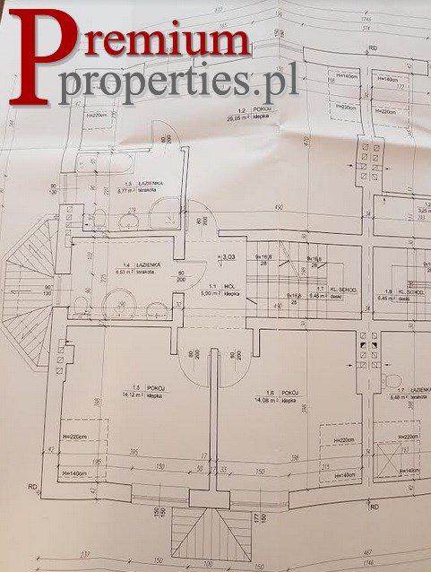 Dom na sprzedaż Warszawa, Ursynów, Kabaty  350m2 Foto 3