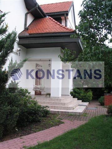 Dom na wynajem Konstancin-Jeziorna, Krótka  300m2 Foto 1