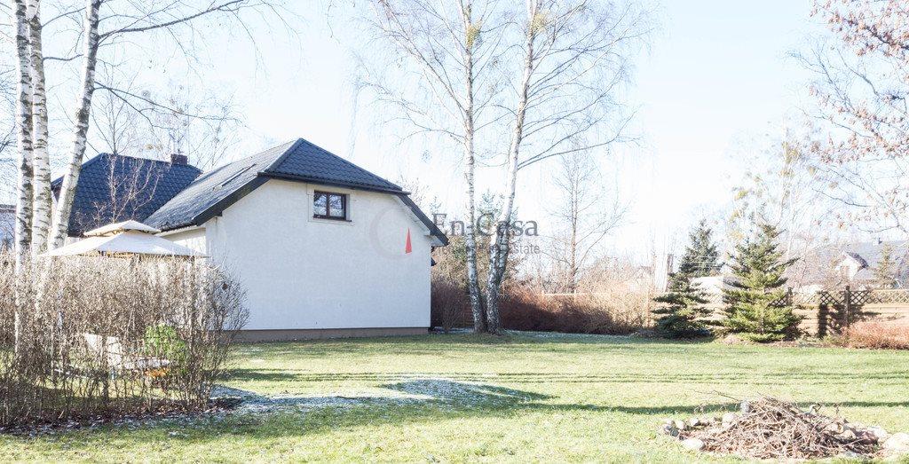 Dom na sprzedaż Milanówek, Piotra Skargi  185m2 Foto 11