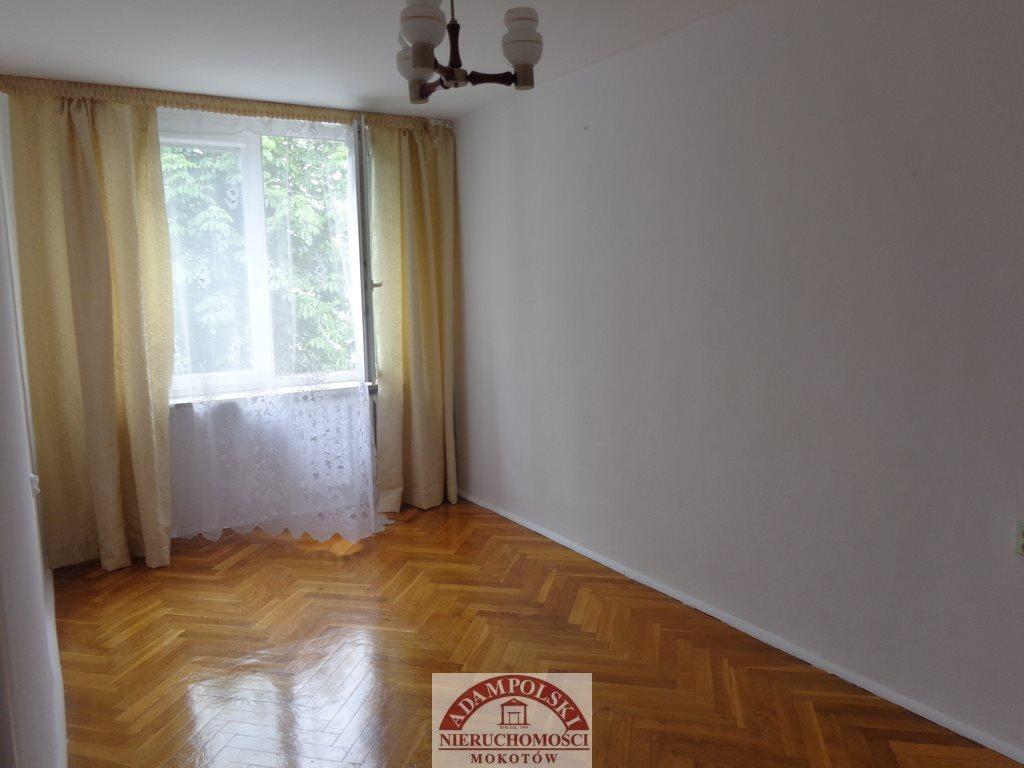 Mieszkanie trzypokojowe na sprzedaż Warszawa, Wawer, Marysin Wawerski, Korkowa  54m2 Foto 5