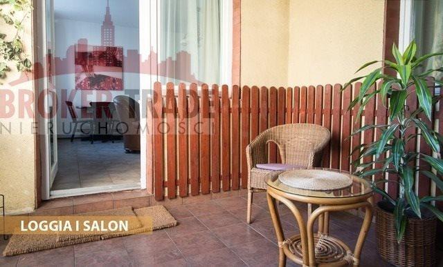 Mieszkanie trzypokojowe na wynajem Warszawa, Praga-Południe, Gocław, Perkuna  105m2 Foto 7