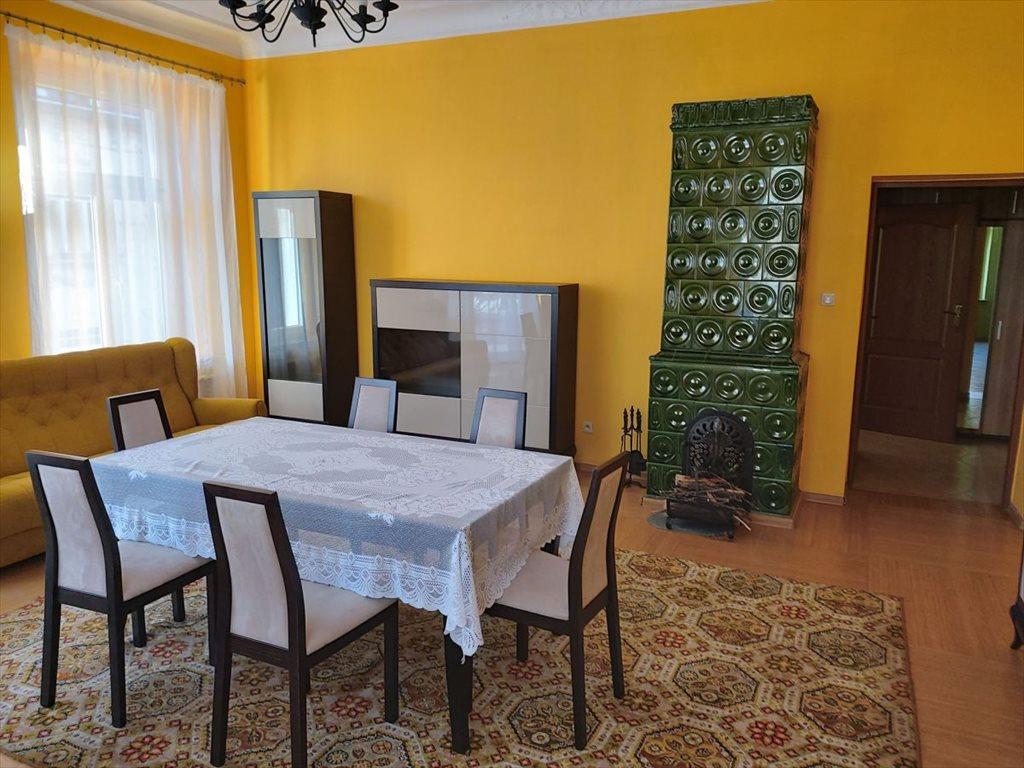 Mieszkanie dwupokojowe na sprzedaż Jelenia Góra  73m2 Foto 3