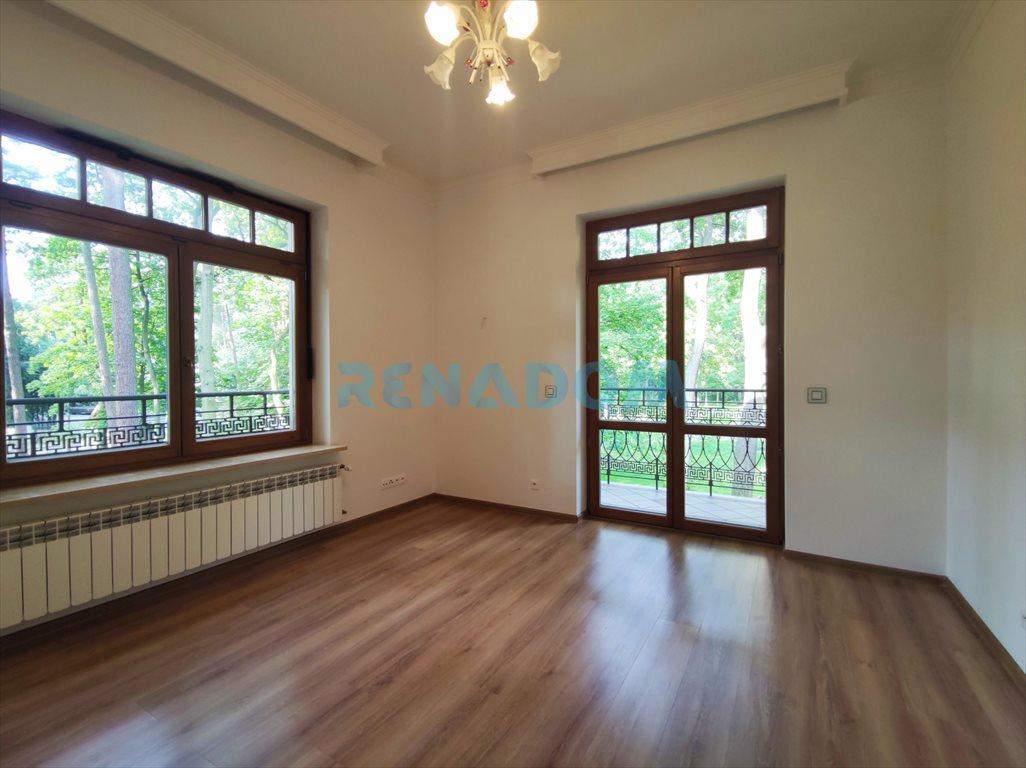 Dom na wynajem Konstancin-Jeziorna  550m2 Foto 12