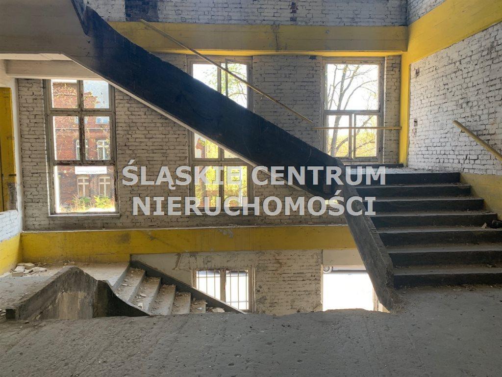 Lokal użytkowy na sprzedaż Zabrze, Zaborze, Lompy  2748m2 Foto 3