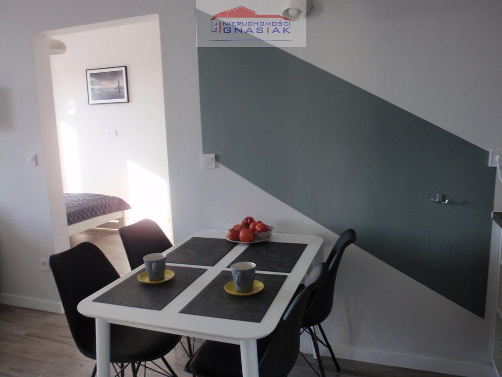 Mieszkanie dwupokojowe na wynajem Dziwnówek  43m2 Foto 8