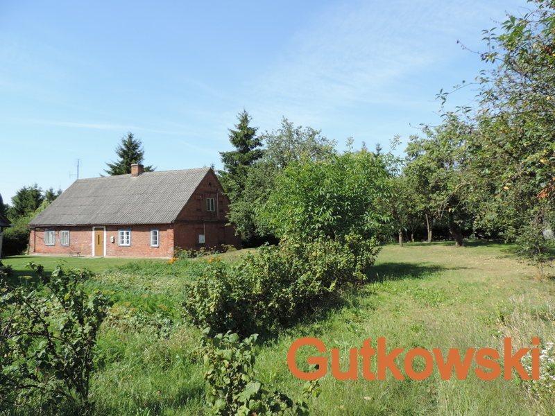 Dom na sprzedaż Ząbrowo, Kolejowa 32  120m2 Foto 10
