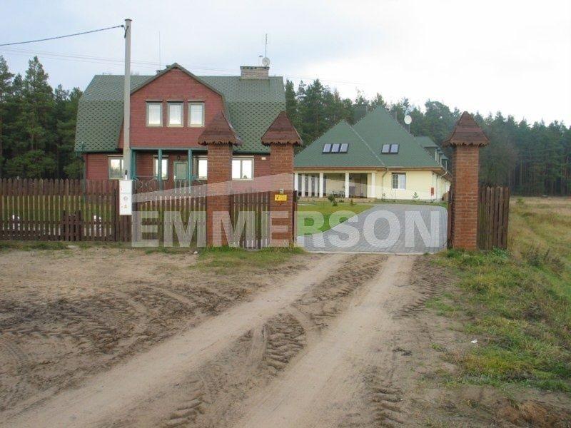 Dom na sprzedaż Pisz  1100m2 Foto 2