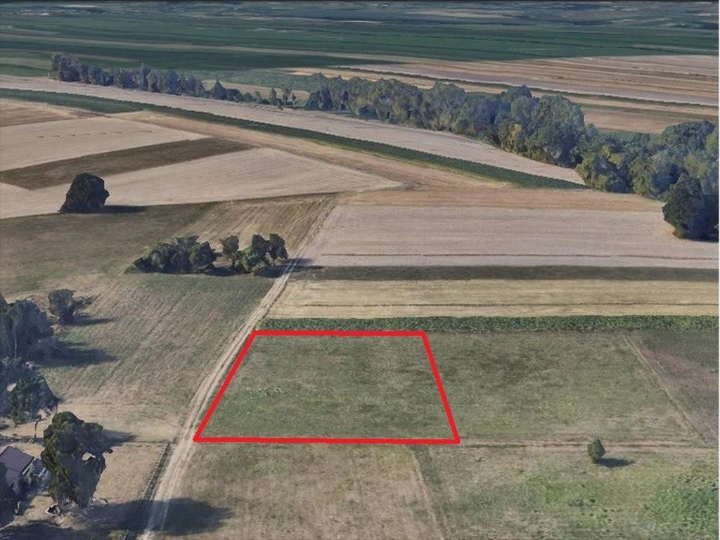Działka rolna na sprzedaż Mikołów, Mikołów  3260m2 Foto 1