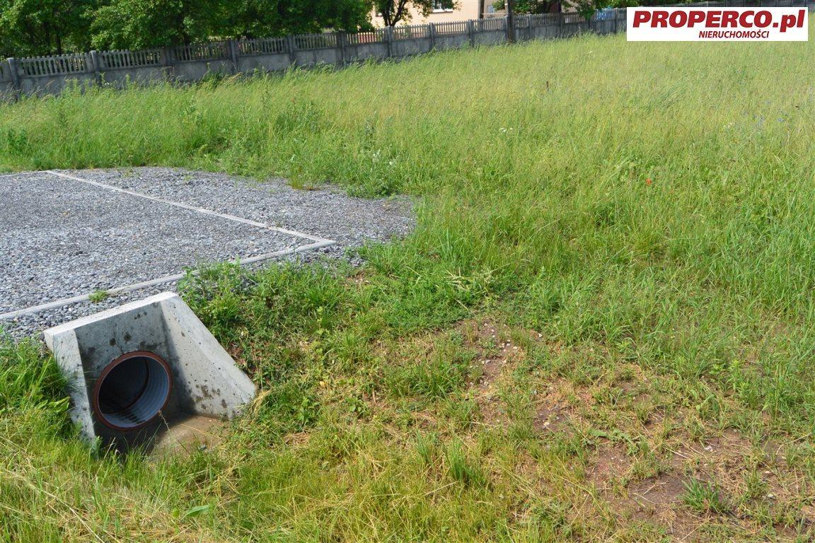 Działka budowlana na sprzedaż Chełmce  2500m2 Foto 3